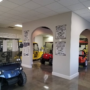 Jim Crandell Golf Cart Sales LLC