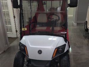 2017 Remanufactured Yamaha EFI