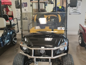 2018 remanufactured Yamaha EFI
