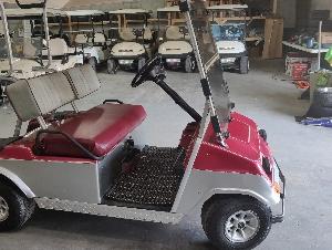 1992 club car